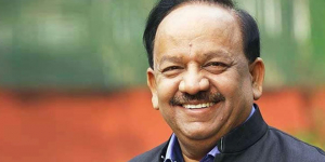 Environment Ministry Plans To Have A Plastic-Free Ardh Kumbh Mela, Says Union Minister Harsh Vardhan