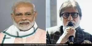 Amitabh Bachchan Lauds 12-Hour 'Swachh' Cleanathon On NDTV At PM Modi's #SwachhataHiSeva Launch