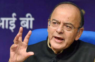 Union Finance Minister Arun Jaitley Hails Swachh Bharat Abhiyan As 'People's Movement'