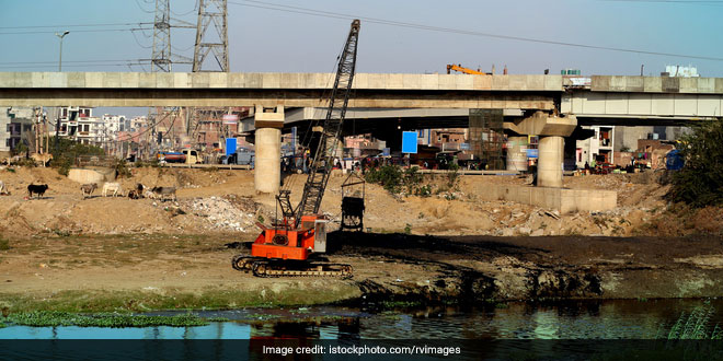 Waste Management The new project in Delhi will convert 10 lakh litres of sewage into clean water