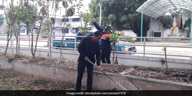 Central Government Employees Asked To Undertake Cleanliness Drive In Office Premises