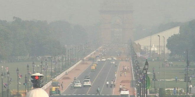 Air Pollution: NGT Refuses To Review Order Directing CPCB To Monitor Action Plan