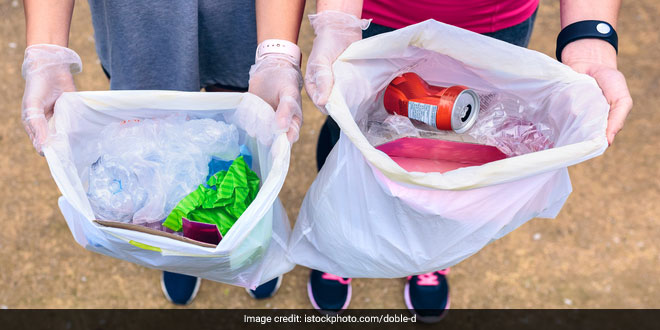 Waste Management On October 2, thousands of citizens in Bengaluru are expected to clean roads while jogging popularly called Plogging`