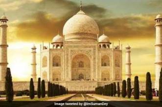 Taj Mahal Protection: Supreme Court Gives Uttar Pradesh Time Till November 15 For Vision Document