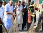 Swachhata Hi Seva : पीएम मोदी बोले- आज से गांधी जयंती तक हमें बापू के स्वच्छ भारत के सपने को पूरा करने में योगदान देना है