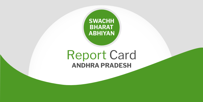 Open Defecation Free Andhra Pradesh Works To Become ODF Plus And ODF Plus Plus State