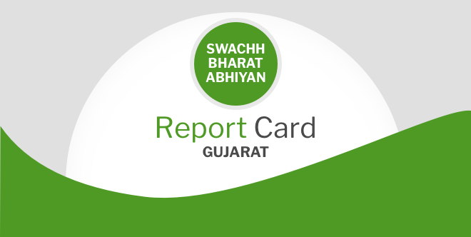 Four Years Of Swachh Bharat Abhiyan: ODF Gujarat Works To Become ODF Plus State, But CAG Questions Claims