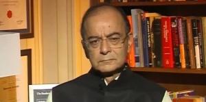 NDTV क्लीनाथॉन में अरुण जेटली ने कहा- पिछले 4 वर्षों में स्वच्छता बना 'पिपल्स मूवमेंट'