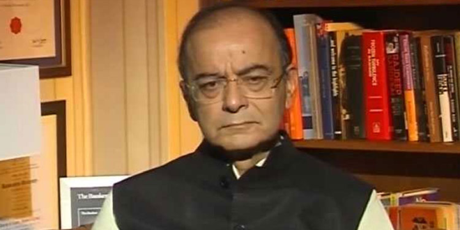 People's Movement Became A Women's movement: Union Finance Minister Arun Jaitley Lauds Swachh Bharat Abhiyan
