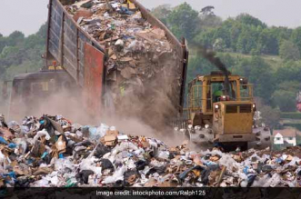 Landfill Crisis: Garbage Dumping Ground At Mulund In Mumbai Permanently Shut
