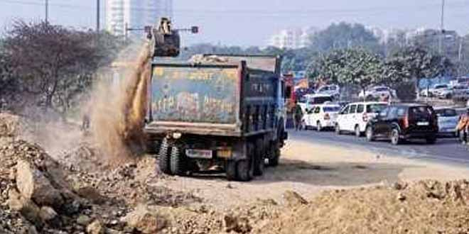 National Green Tribunal Raps National Highway Authority Of India For Not Keeping Green Covers Along Highways