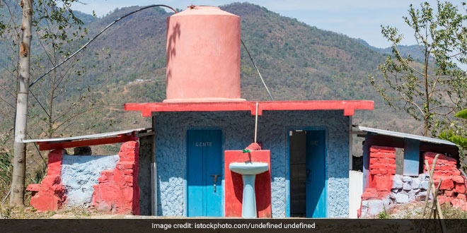 Rural areas of Nagaland and urban and rural areas of Manipur are now free from open defecation