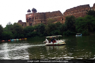 Nod to Indian Institute Of Technology-Roorkee Report on Purana Qila Lake Revival, National Green Tribunal