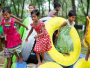 Two municipal schools in Mumbai will soon get playgrounds made from recycled waste tyres