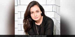It's Only October And India's Air Quality Index Is Rocketing, It Is Making Us Sick: Dia Mirza