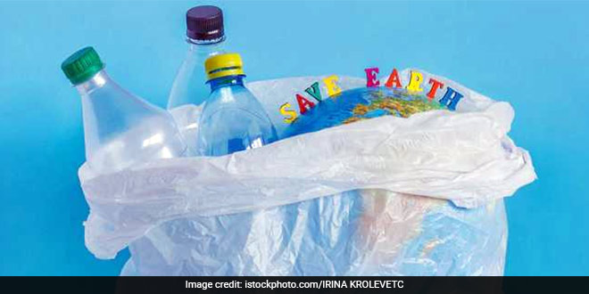 Plastic Ban: Shop Licence Cancellation Proposed For Possessing Banned Plastic, Says Maharashtra Minister