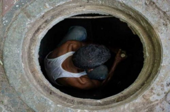 Delhi Strives To Rehabilitate Manual Scavengers; Officials Say Removing Social Stigma Critical