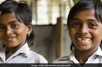 International Day Of The Girl Child: More Toilets = More Skilled 'Girl Force'