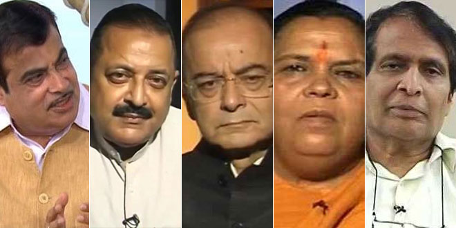 Four Years Of Swachh Bharat Abhiyan: Ministers Talk About Different Aspects Of The Campaign
