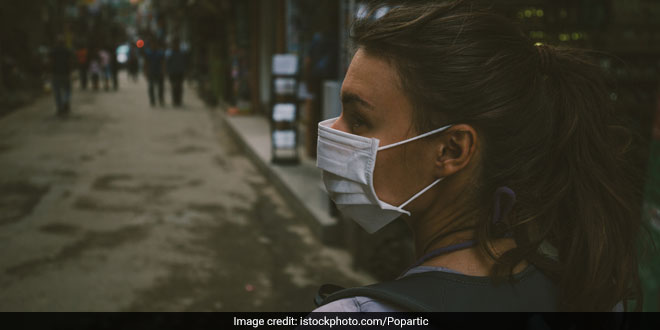 Air Pollution Linked To High Risk Of Oral Cancer: Study
