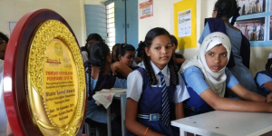 Hyderabad's Arya School Awarded Swachh Vidyalaya Award For Improving Sanitation And Hygiene