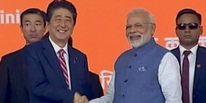 Swachh Bharat Mission Finds A Supporter In Japan's Prime Minister Shinzo Abe