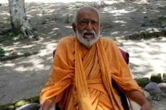 Veteran Conservationist And Ganga Crusader, Swami Gyanswaroop Sanand Dies During Fast-Unto-Death To Save Ganga