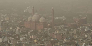 As Air Pollution Makes A Comeback In Delhi, Delhiites Brace Yourself For An Emergency Plan