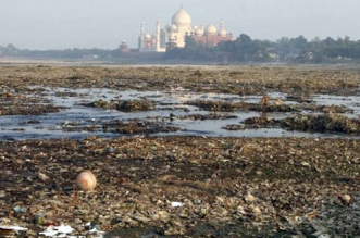 National Green Tribunal Terms Condition Of Water Supply, Waste Disposal In Agra As Shocking, Seeks Report