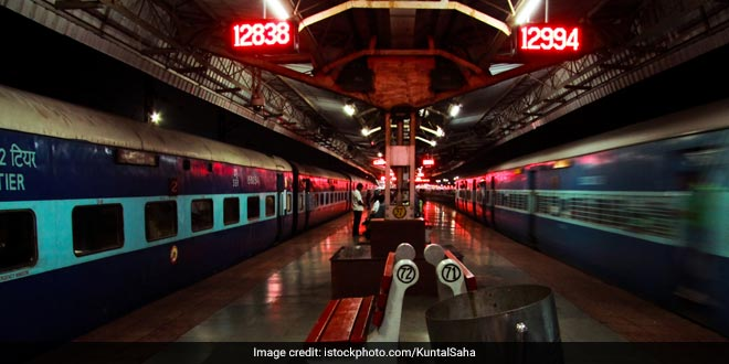 Swachh Rail: Trains With Bio-Toilets To Have Dustbins By December 2018
