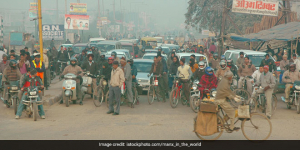 Air Pollution Not Confined To Delhi Alone, It Has Become A National Health Emergency: Experts