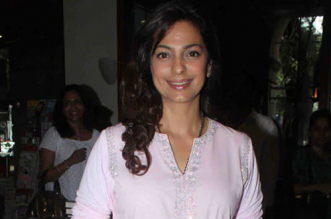 Actor Juhi Chawla appeals everyone to ditch plastic this Diwali