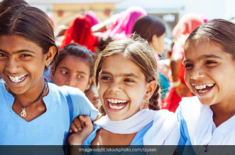 40 Per Cent Of Teenage Girls Still Defecate In Open, 50 Per Cent Anaemic In India: Teen Age Girls Report 2018