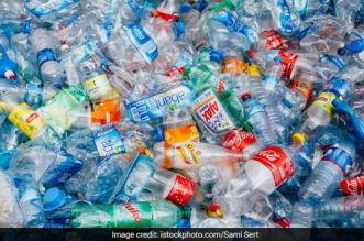 Plastic Crisis: Big Brands Pledge To Turn Tide On Global Plastic Waste