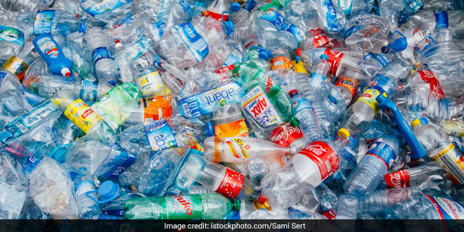 Plastic Crisis: Big Brands Pledge To Turn Tide On Global Plastic Waste