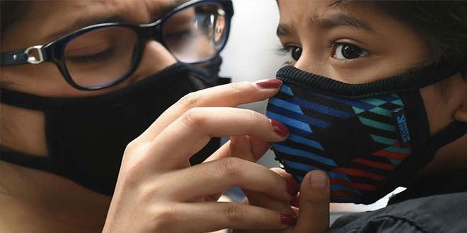 93 Per Cent Of World's Children Exposed To High Levels Of PM 2.5: WHO Report