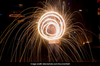 Supreme Court Allows Bursting Of Crackers For Any 2 Hours On Diwali In Tamil Nadu, Puducherry