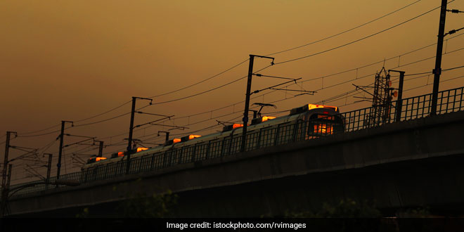 Delhi Metro Working On Protocols For Social Distancing, Other Safety Norms Amid Lockdown