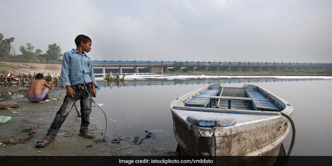 National Green Tribunal Directs Haryana, Uttar Pradesh To Apprise It About Status Of Committees On Yamuna