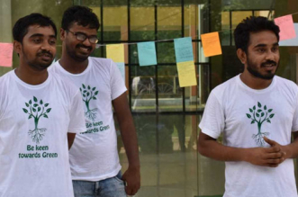 Beat Plastic Pollution: Students At IIT Kharagpur On Operation 'Zero Single-Use Plastic' In Campus