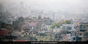 Air Pollution: Delhi Hospitals See Rise In Respiratory Complications