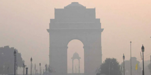 Air Pollution: Delhi Air Quality Settles in 'Very Poor' Category After Brief Respite