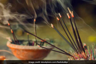 Celebrate a green Diwali with eco-friendly incenses from floral waste