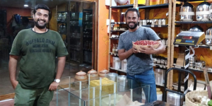 Two Childhood Friends Open A Zero Waste Store In Goa To Beat Plastic Pollution