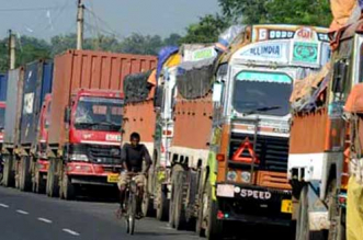 Environment Pollution Control Authority Lifts Ban On Entry Of Heavy Vehicles, Construction Activities In Delhi