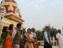 Delhi's Birla Temple Celebrates Swachh Chhath, Gets Compost Machine To Convert Flower Waste