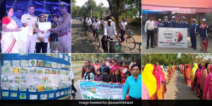 World Toilet Day: West Bengal Is On A Mission To Combat The Menace Of Open Defecation