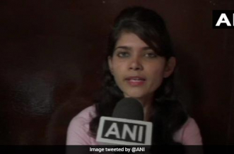 Haryana Girl Urges Administration To Construct Public Toilets For Women