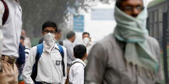 """Send Them To Jail"": Supreme Court Raps Civic Agencies On Delhi Pollution"