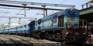 Swachh Rail: Central Railway Introduces E-Toilets In Coaches